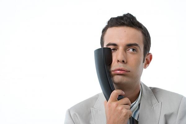 conferenze audio telefoniche importanza della voce
