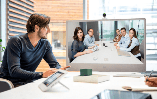 fare videoconferenze con qualsiasi dispositivo