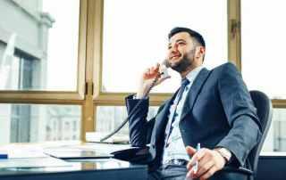 sistemi per conference call