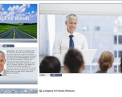 webcasting streaming video