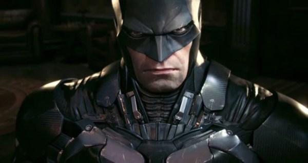 Warner Bros Montreal publica tres imágenes del nuevo juego de Batman.