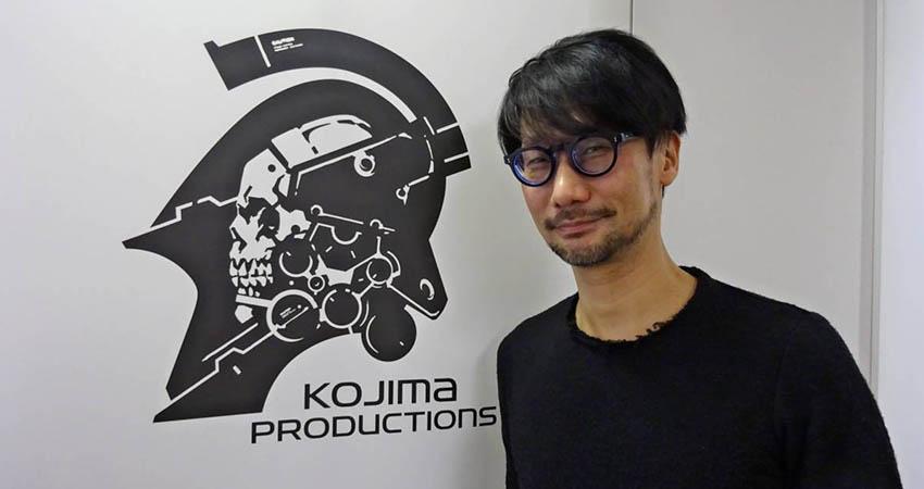 Kojima Productions aclara que los rumores de que Hideo Kojima fue ...