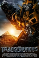 Transformers: Revenge of the Fallen Poster - Bumblebee