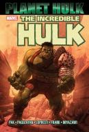 Planet Hulk Poster