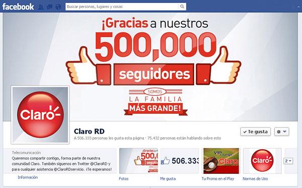 claro-facebook-500mil