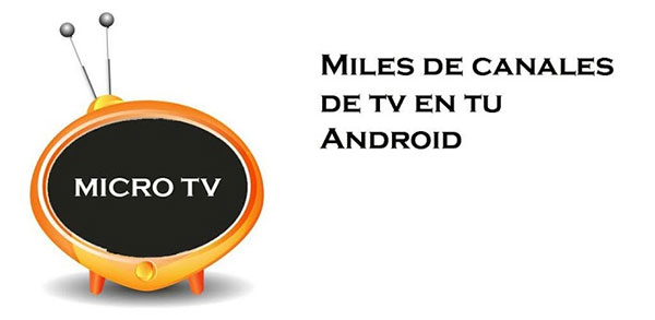 micro-tv