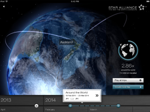 star-alliance-ipad-02