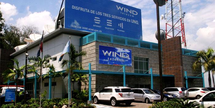 wind-telecom