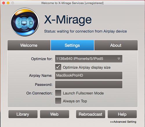 x-mirage-settings