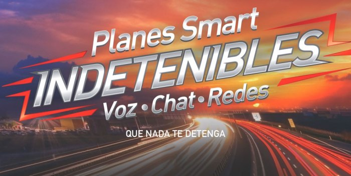 Planes Smart Indetenibles