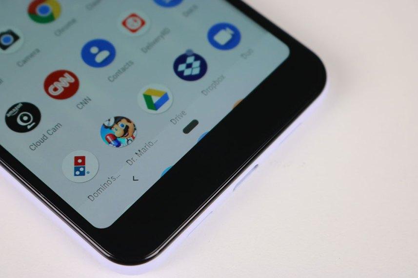 google-pixel-3a-diseno-1