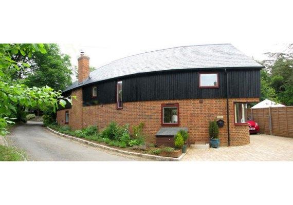 Private Residence:<br>Bryne Lane, Padbury, Buckinghamshire