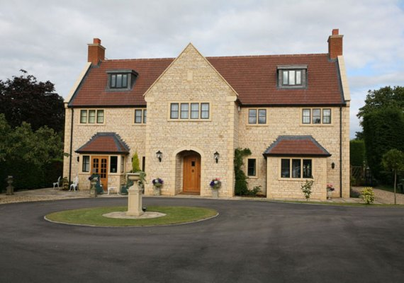 Private Residence:<br>Cogenhoe, Northants