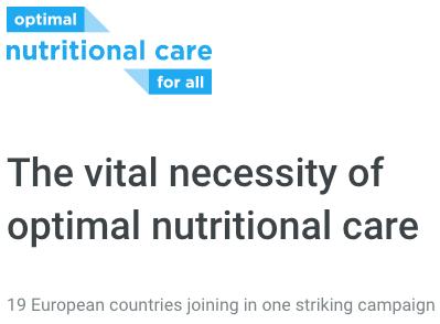 Η Ελλάδα είναι επίσημα το 19ο μέλος της ONCA (Optimal Nutrition Care for All)