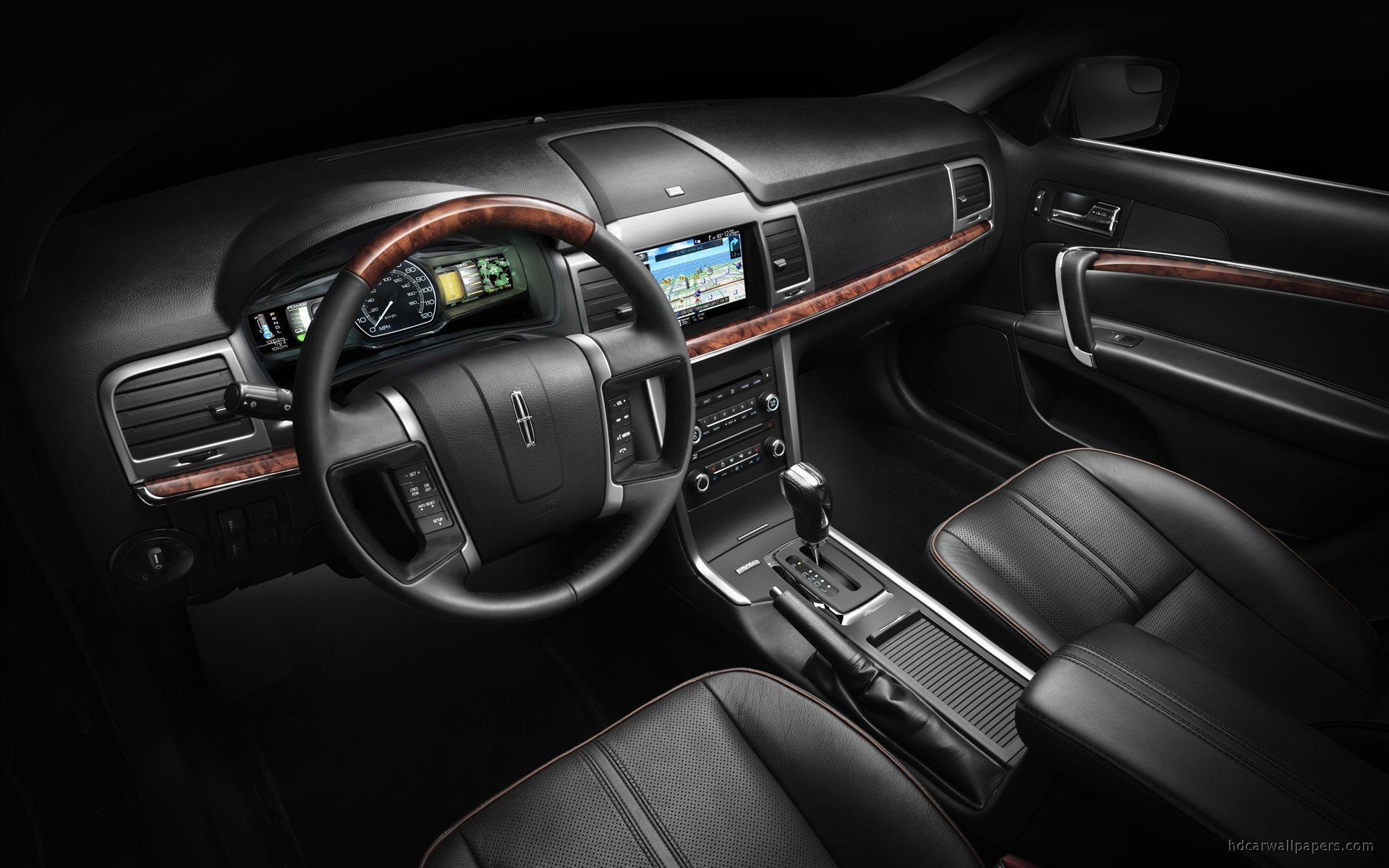 2010 Lincoln Mkt Town Car