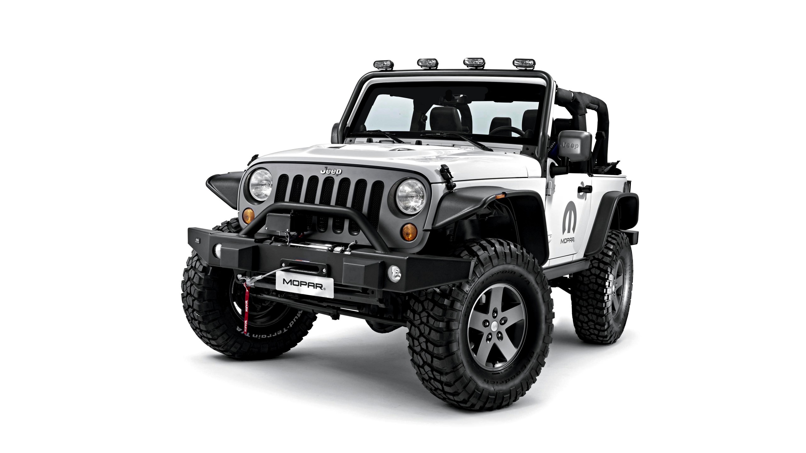 2015 Jeep Wrangler Unlimited Mopar Wallpaper HD Car