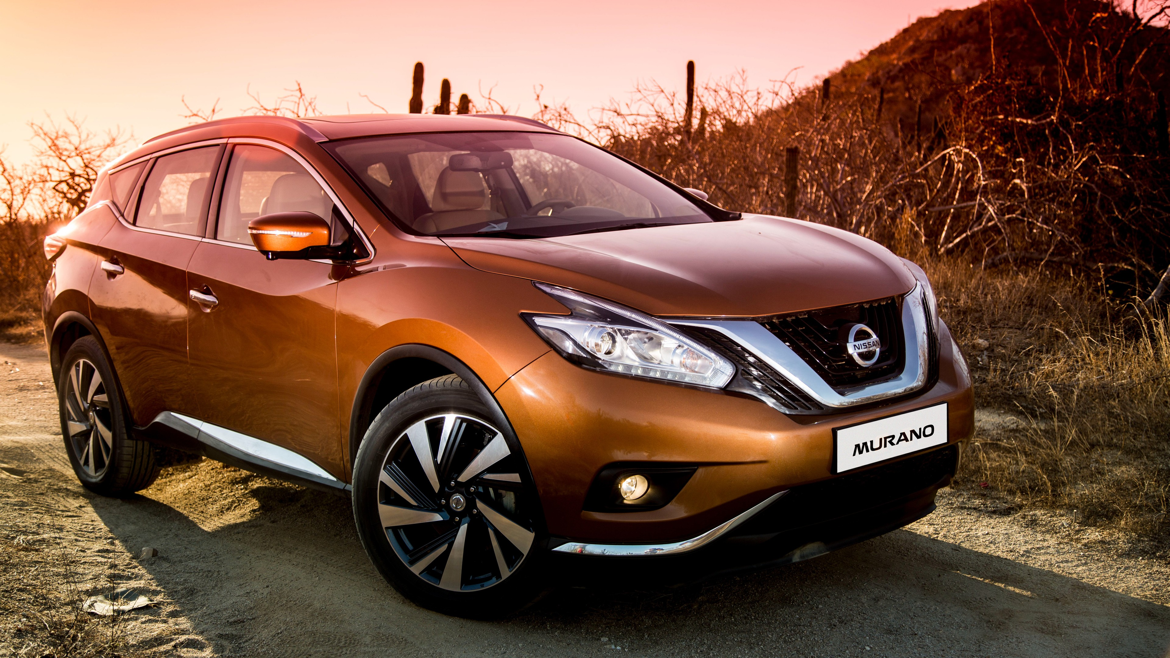 2016 Nissan Murano Wallpaper HD Car Wallpapers ID 6765