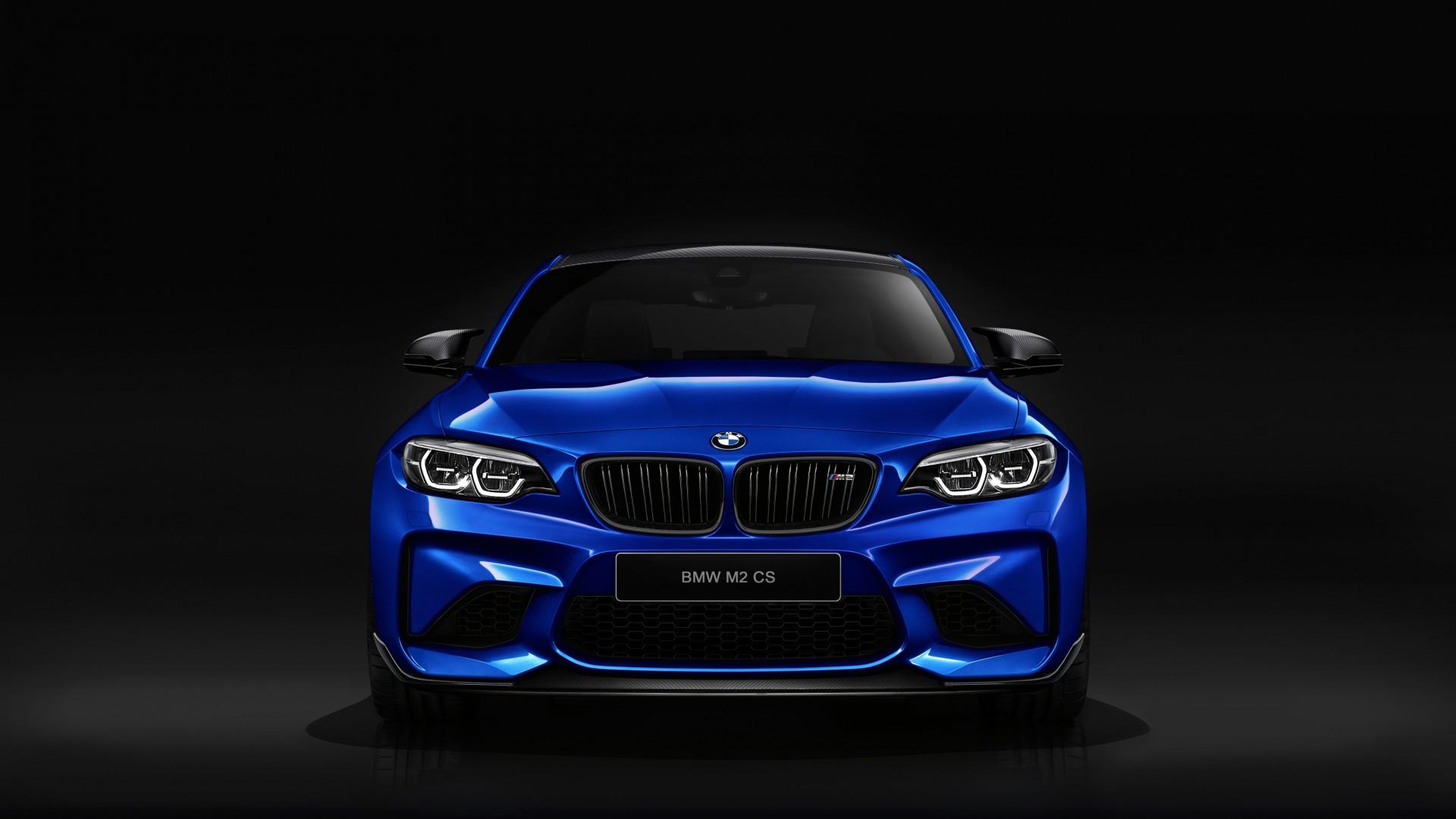 2017 BMW M2 CS Wallpaper HD Car Wallpapers ID 8079