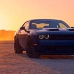 2019 Dodge Challenger Srt Hellcat Widebody Wallpaper Hd Car Wallpapers Id 10711