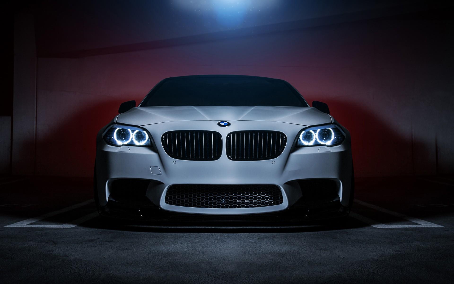 BMW F10 550i Diamond Autosport Wallpaper HD Car