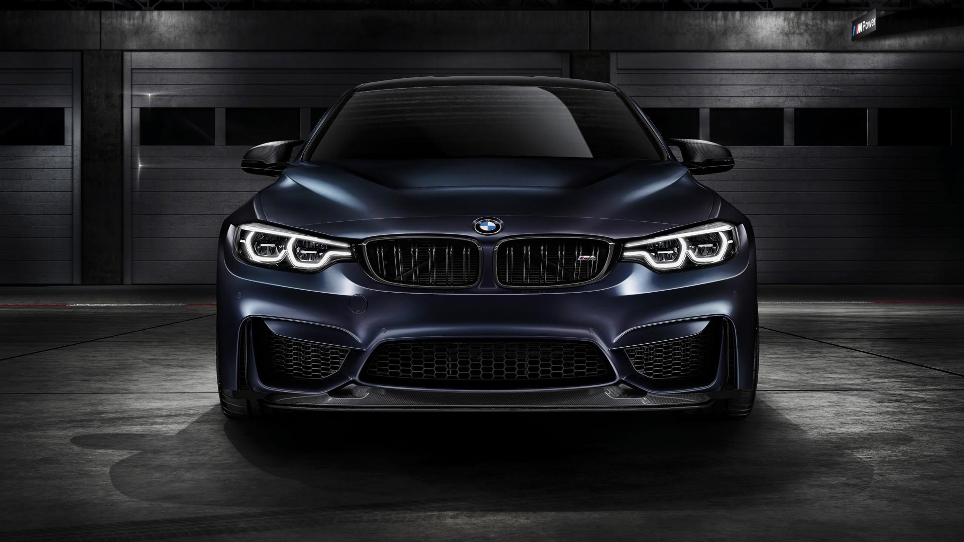 BMW M4 GTS 2018 2 Wallpaper HD Car Wallpapers ID 8090