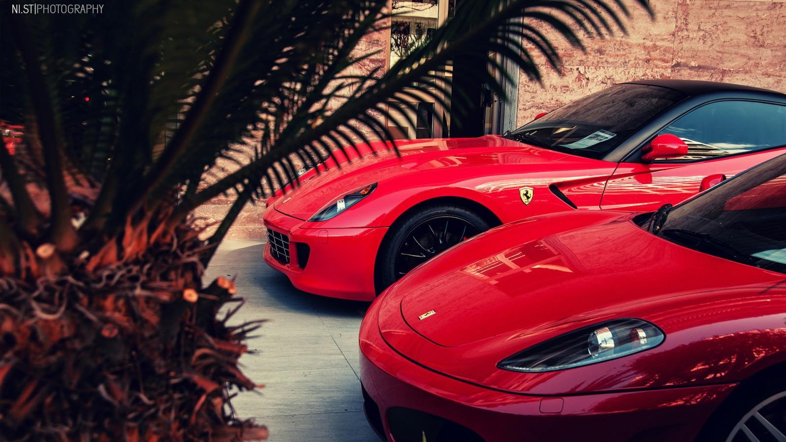 Ferrari Cars Wallpaper Hd Car Wallpapers Id 3361