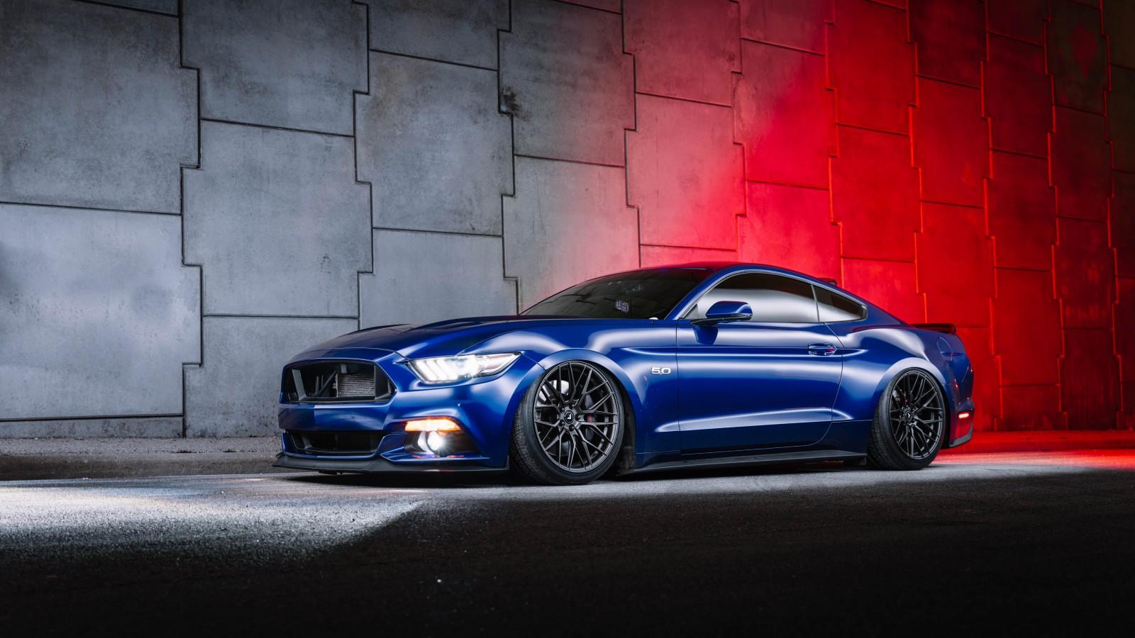 Ford Mustang Gt Carbon Graphite 5k 2 Wallpaper Hd Car