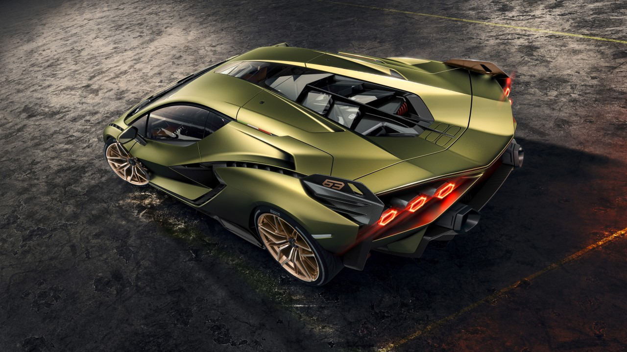 Lamborghini Sian 2019 4k 11 Wallpaper Hd Car Wallpapers