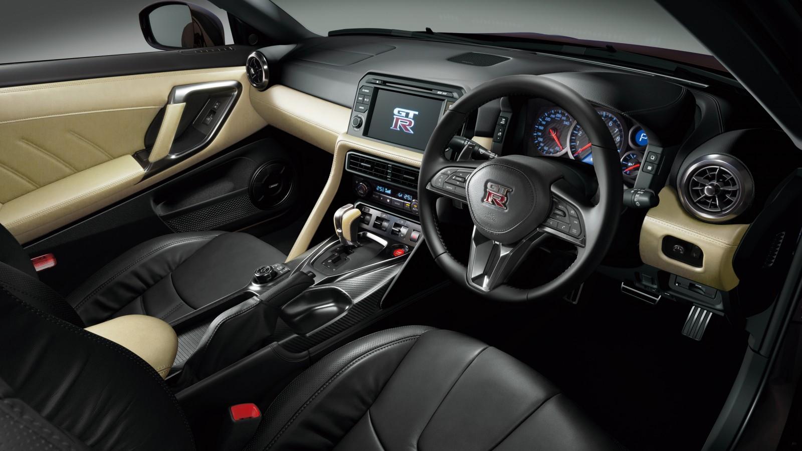 Nissan Sentra 2017 Interior