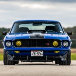1969 Ringbrothers Ford Mustang Unkl 4k 2 Wallpaper Hd Car Wallpapers Id 13625