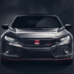 2017 Honda Civic Type R Wallpaper Hd Car Wallpapers Id 7022