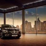 2017 Renault Megane Akaju Edition 4k Wallpaper Hd Car Wallpapers Id 7833