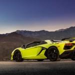 2020 Lamborghini Aventador Svj Roadster 4k 5k 7 Wallpaper Hd Car Wallpapers Id 14057