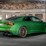 Abt Audi Rs 5 Coupe 2021 4k 3 Wallpaper Hd Car Wallpapers Id 16660
