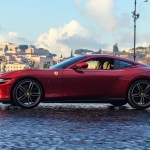 Ferrari Roma 2020 5k Wallpaper Hd Car Wallpapers Id 14467