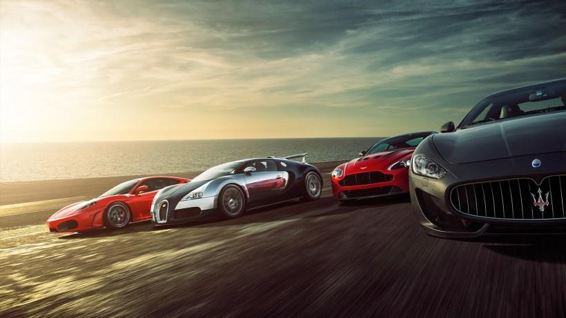 Super Sports Cars Wallpaper Hd Car Wallpapers