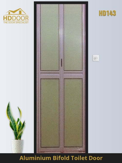 HD143 HDB Toilet Door