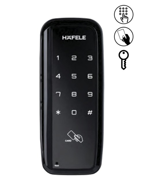 hafele er4600 digital door lock