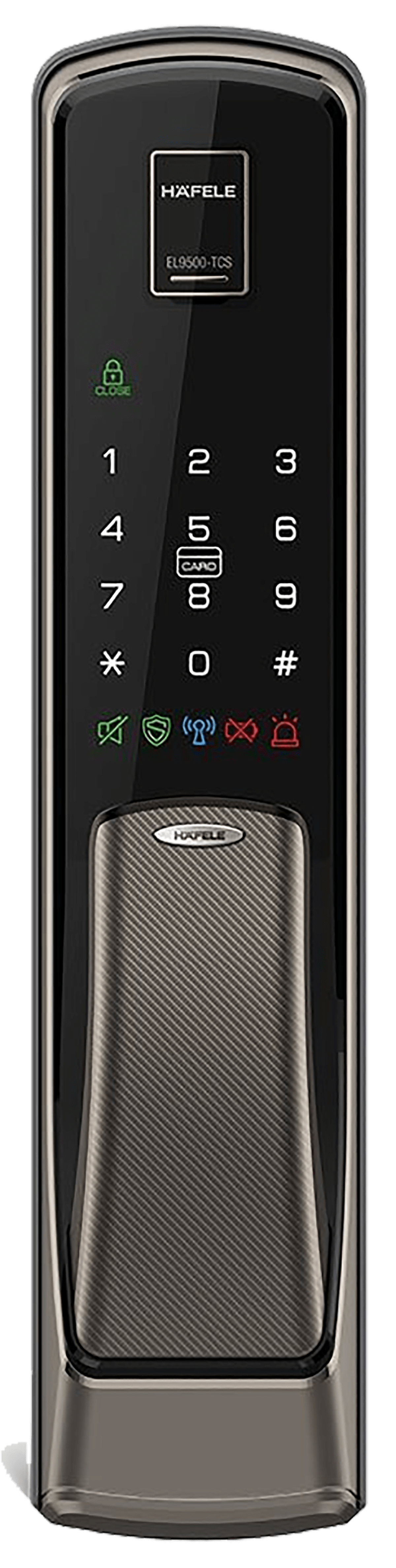 hafele digital lock singapore
