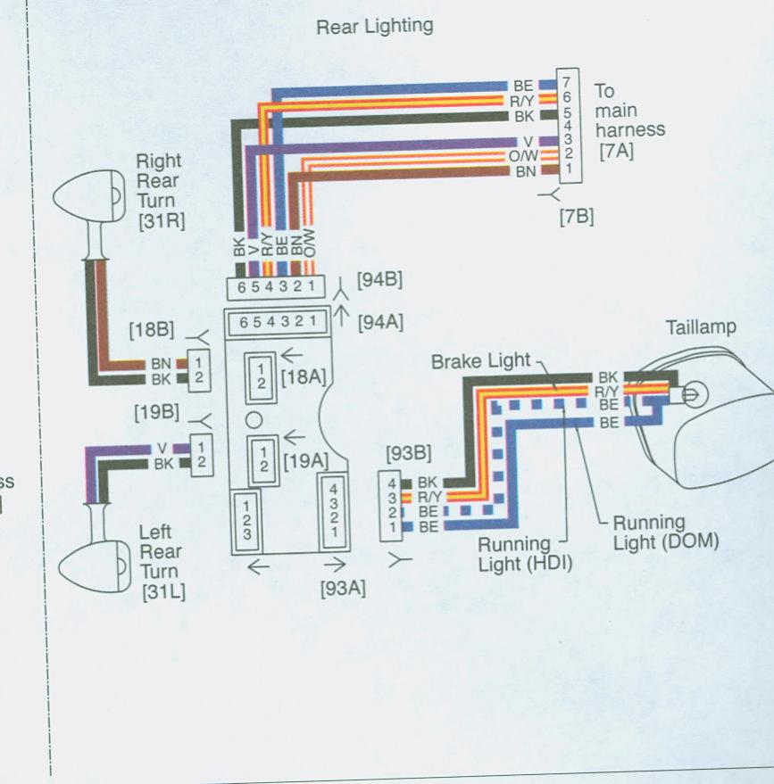 harley bobber wiring diagram kayamotor co shovelhead chopper wiring diagram harley bobber wiring harness library ahotel co