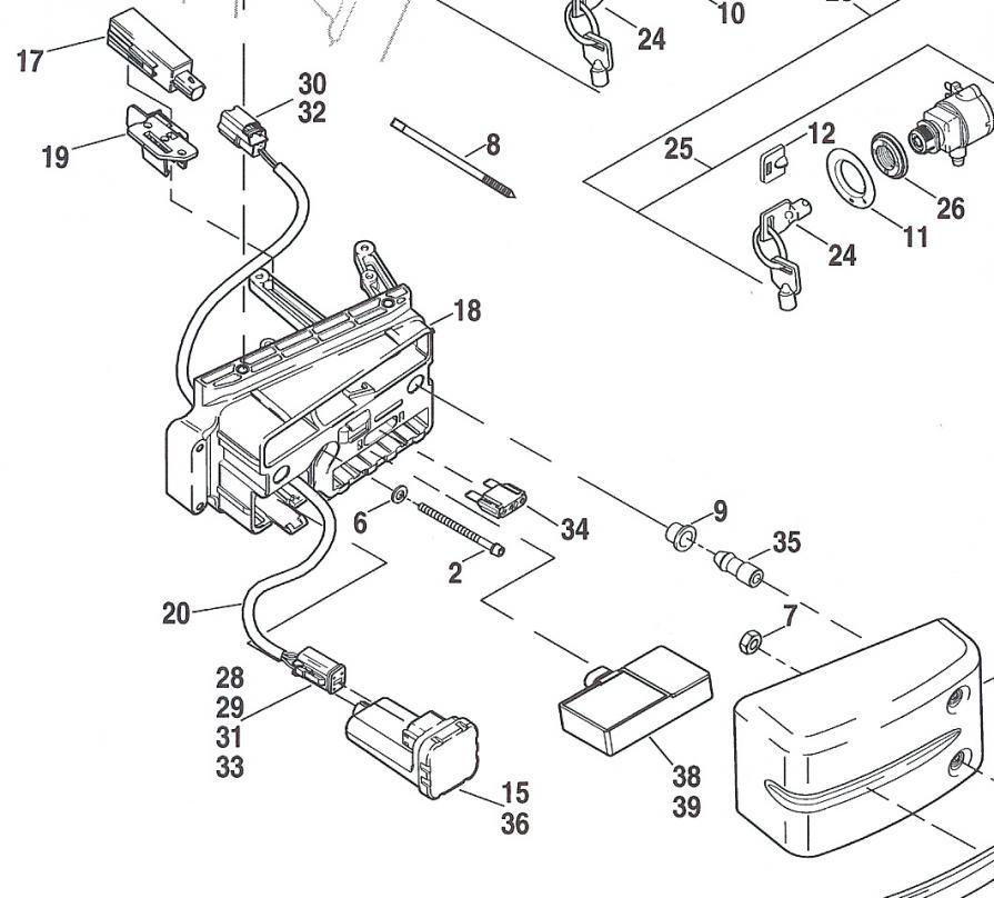 harley badlands motorcycle wiring diagram