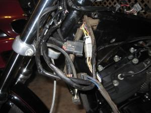 01 FXDL Turn Signal wiring  Harley Davidson Forums