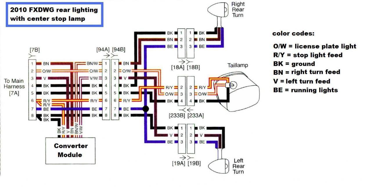 wrg 5531 2006 road king wiring diagram. Black Bedroom Furniture Sets. Home Design Ideas
