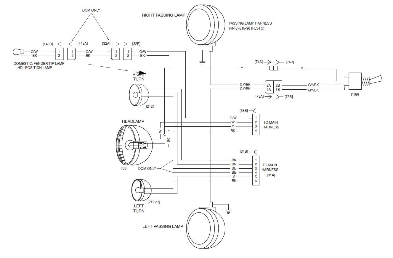 softail wiring diagram sportster wiring diagram wirdig suzuki drz Home Electrical Diagrams harley softail wiring diagram wiring diagram harley davidson wiring diagrams and schematics