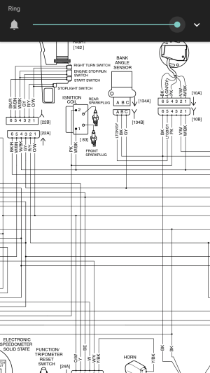 Electrical Diagram Needed, 94 Sportster 1200  Harley
