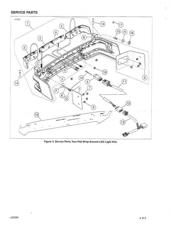 Harley Engine Wiring