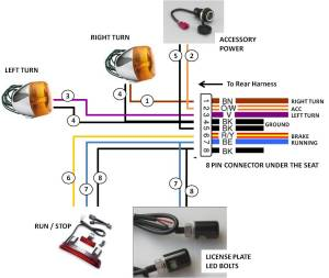 Wiring Help Needed!  Harley Davidson Forums