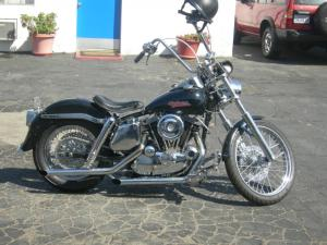 77 XLCH will not turn over!  Harley Davidson Forums