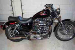 2002 Sportster 1200C  $4995  Harley Davidson Forums
