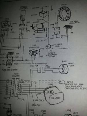 main circuit breaker  Harley Davidson Forums